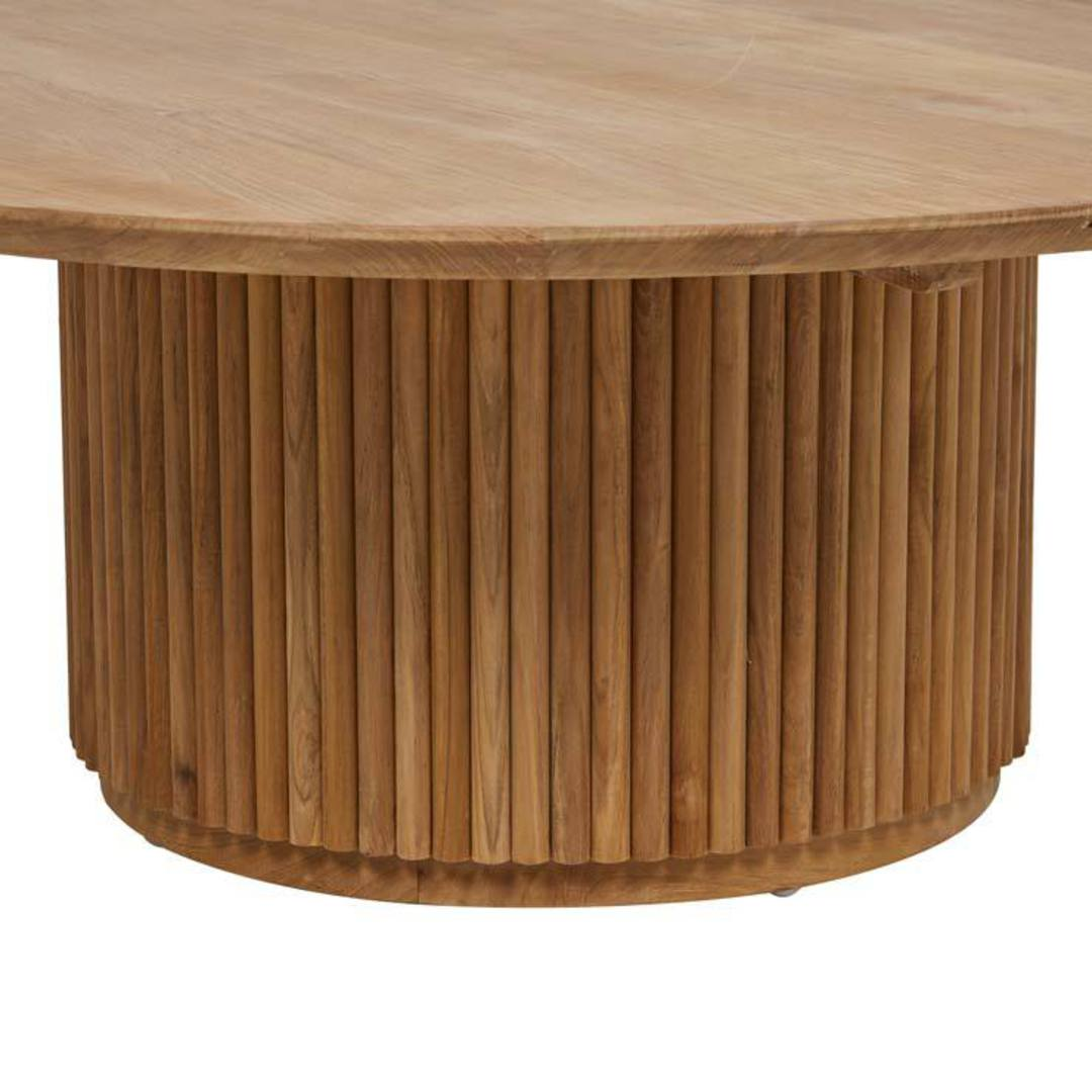 Tully Round Coffee Table image 4