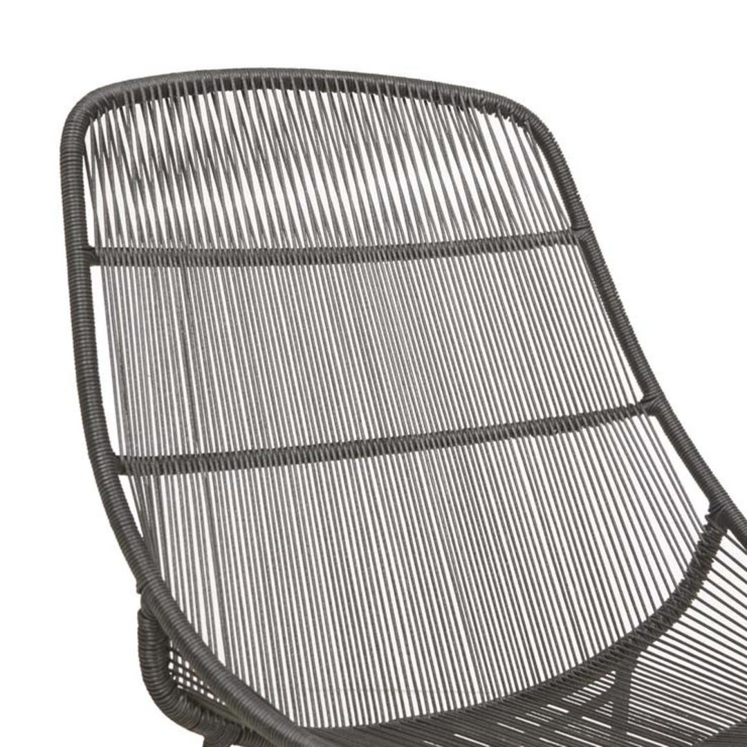Granada Scoop Dining Chair (Outdoor) image 10
