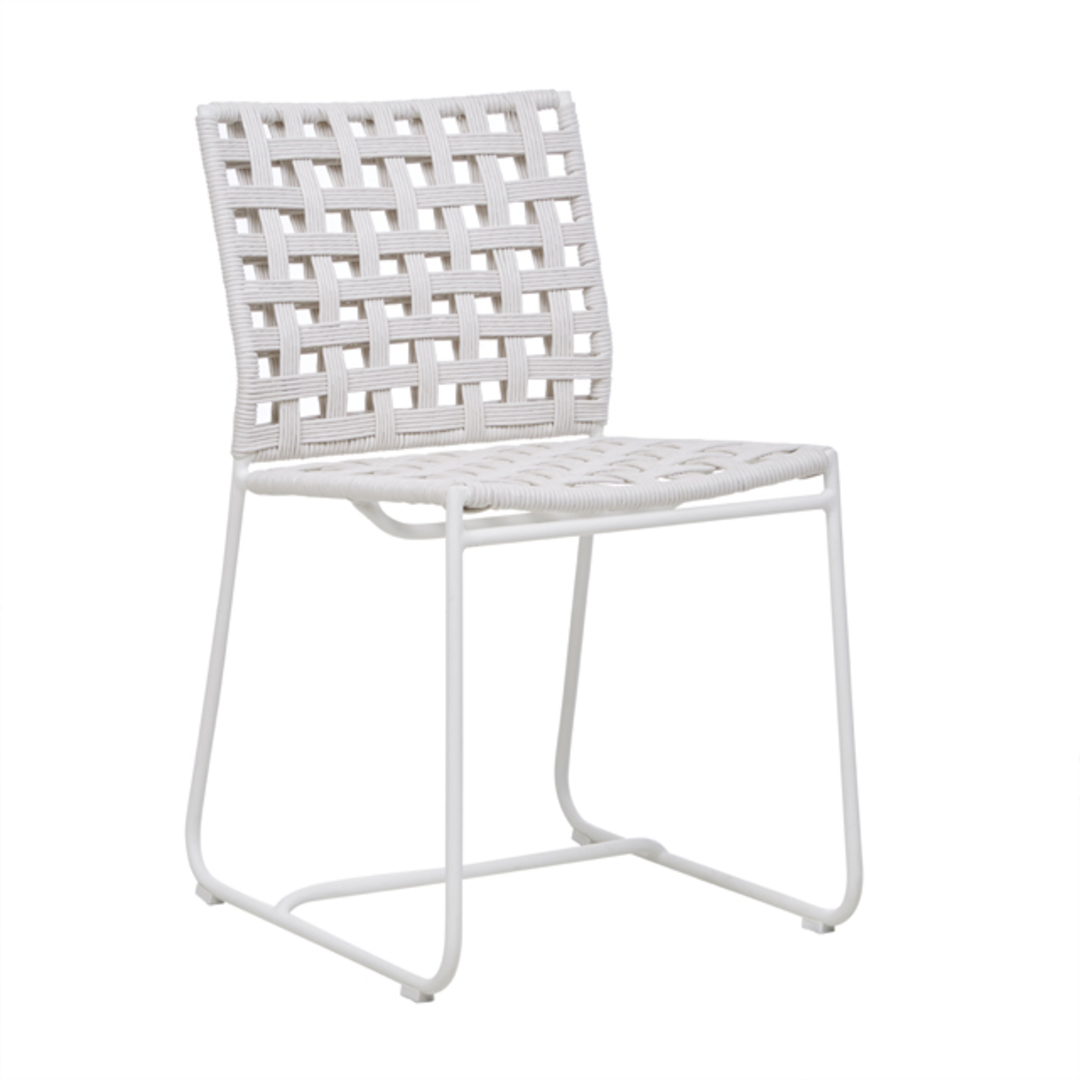 Marina Square Dining Chair image 11