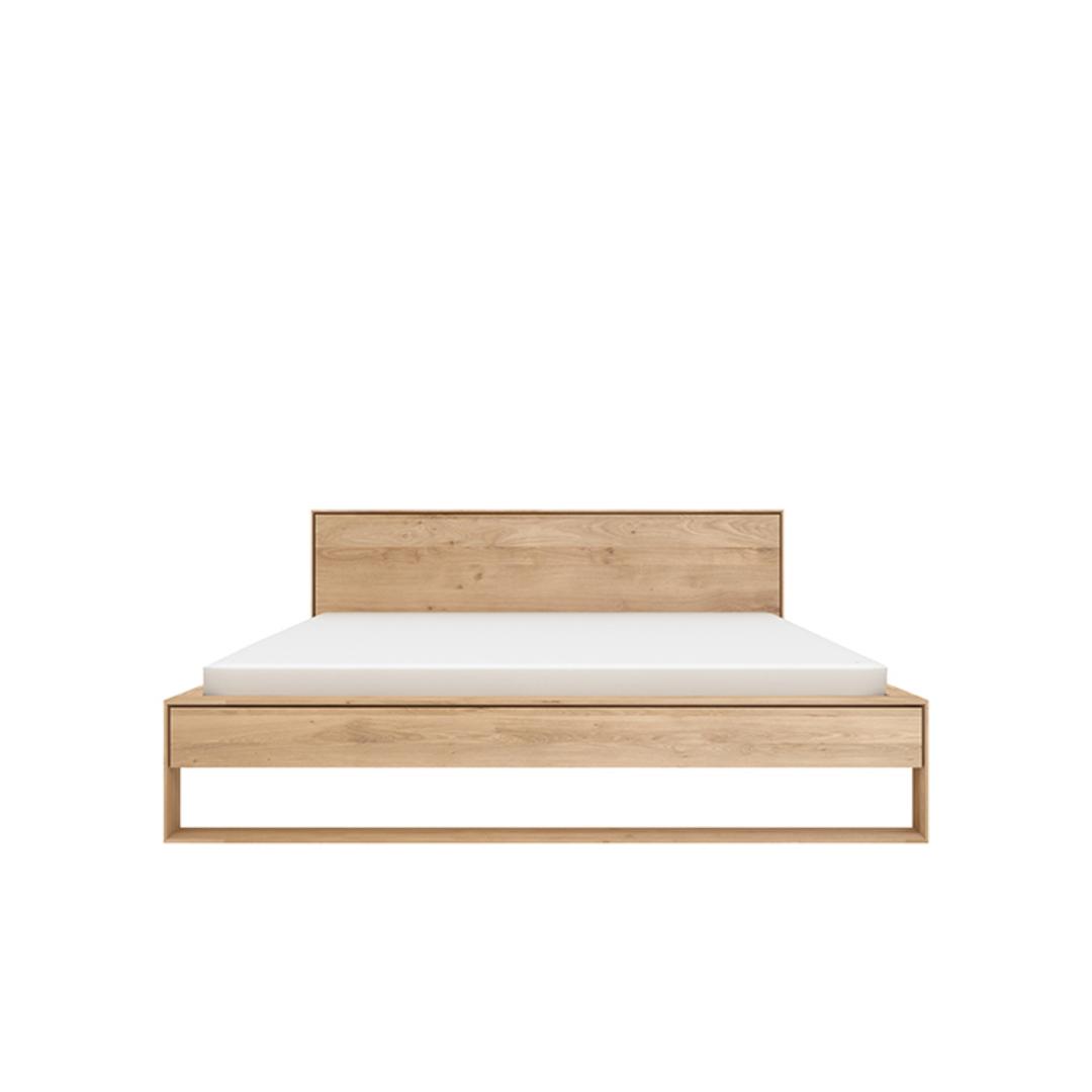 Ethnicraft Nordic II Superking Bed image 0