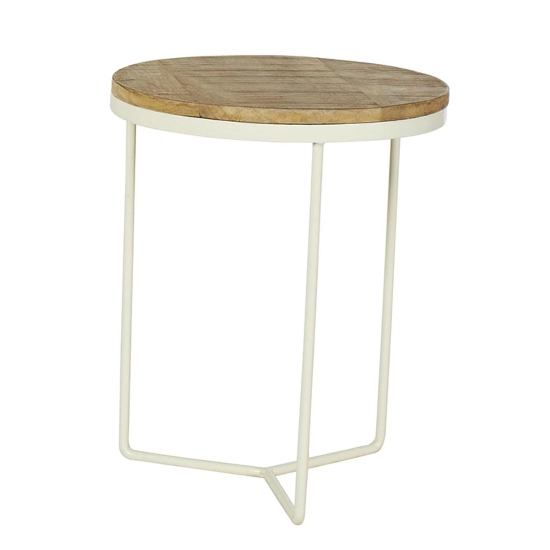 Flinders Round Side Tables image 3
