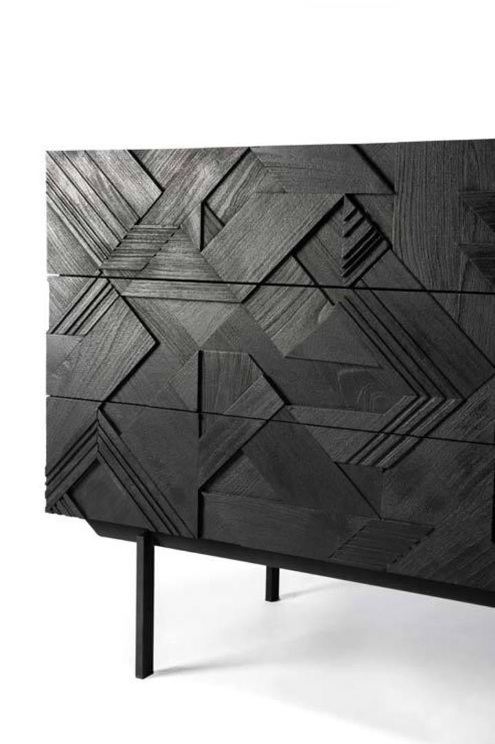 Ethnicraft Graphic Dresser image 1