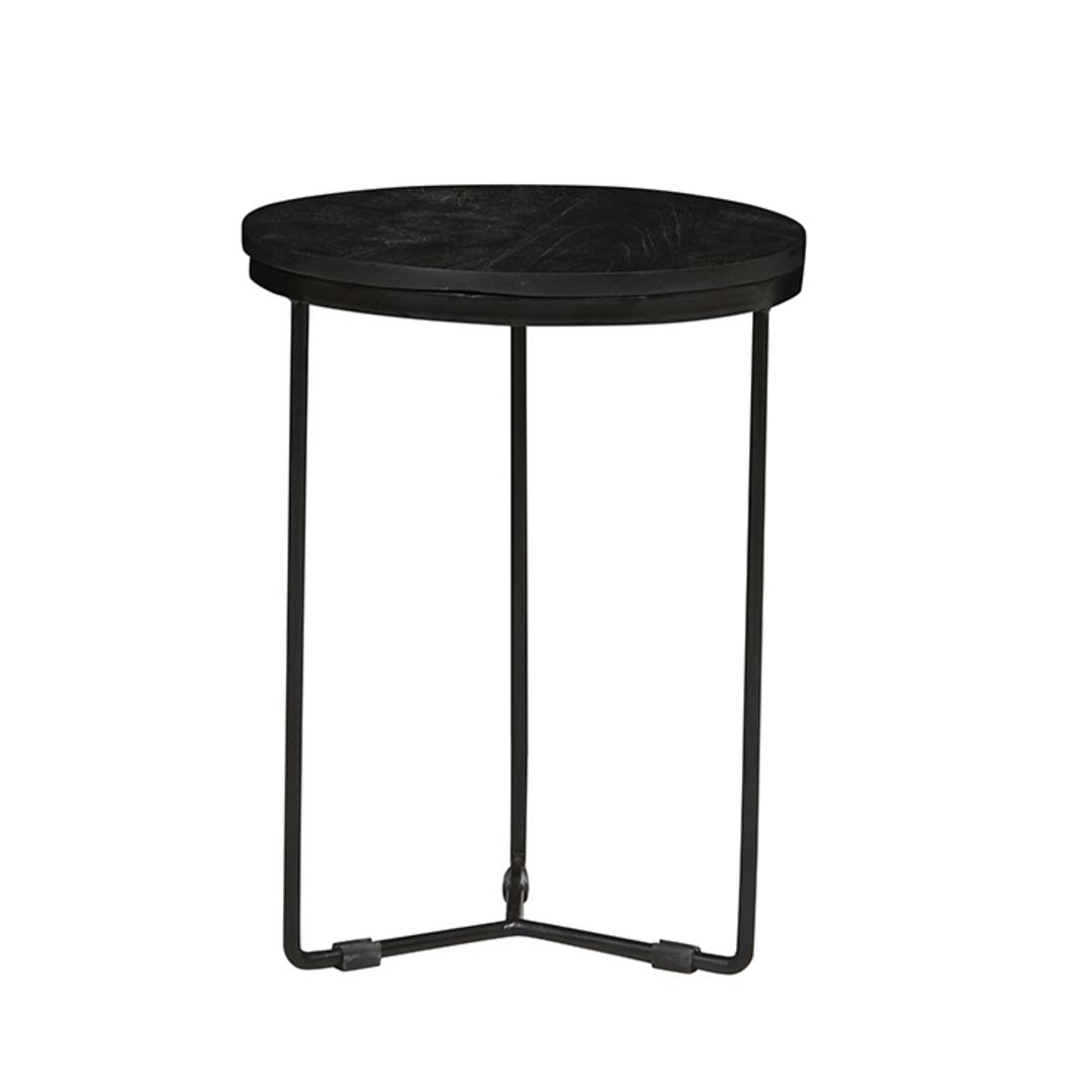 Flinders Round Side Tables image 0