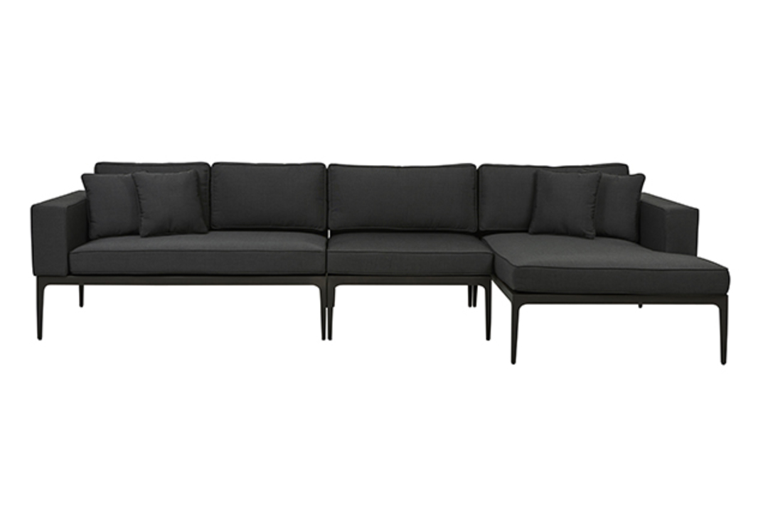 Montego Right Chaise ( Outdoor) image 1