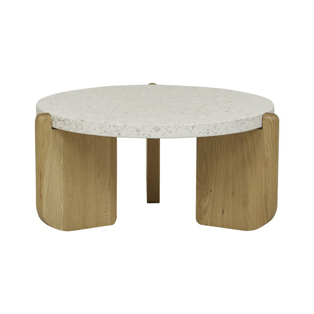 Sketch Native Small Coffee Table image 0
