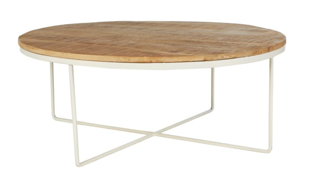 Flinders Round Coffee Table image 1