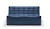 Click to swap image: <strong>Ethnicraft Slouch 2Str-Blue - RRP  N/A</strong></br>Dimensions: W1400 x D910 x H760mm</br>  -