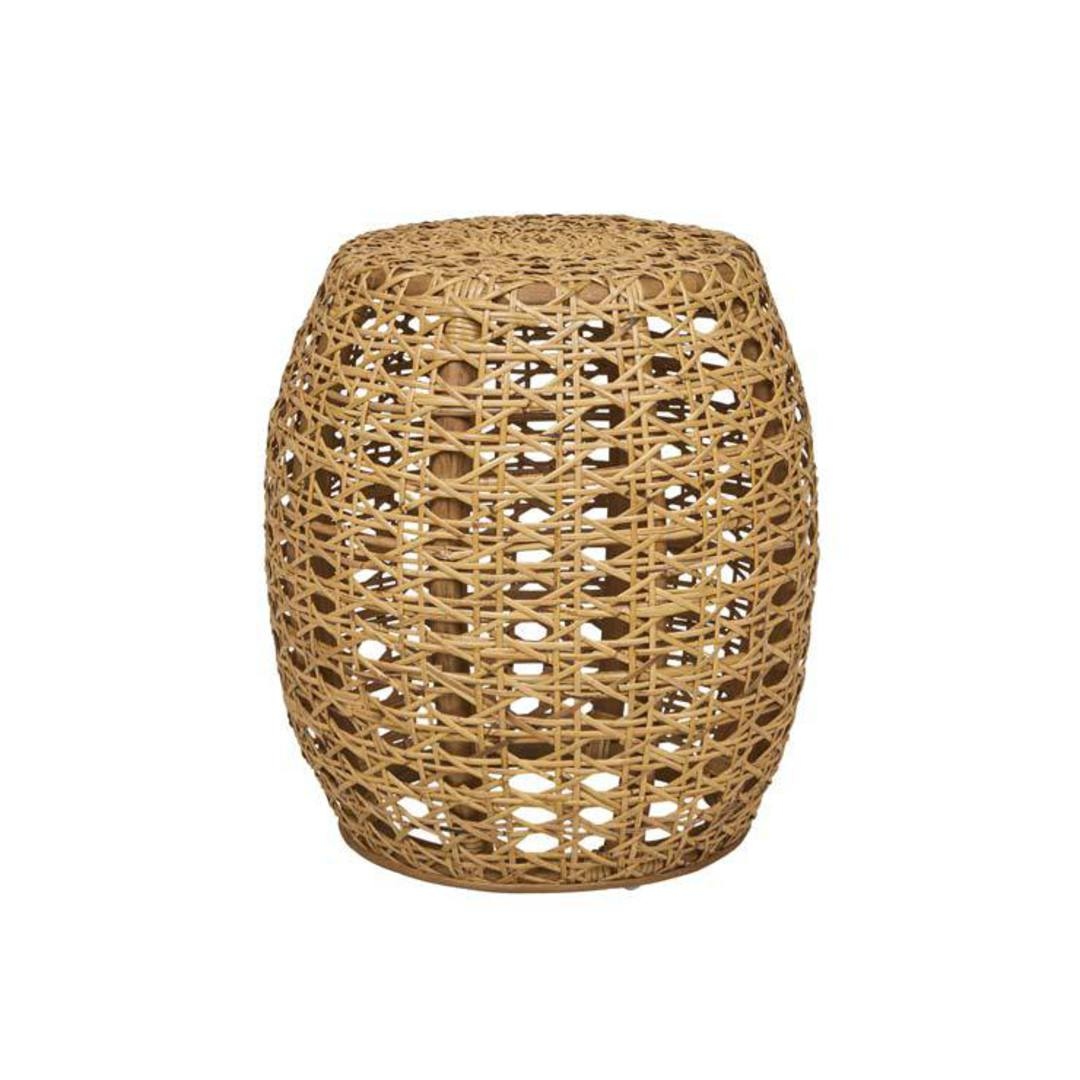 Tully Woven Side Table image 5