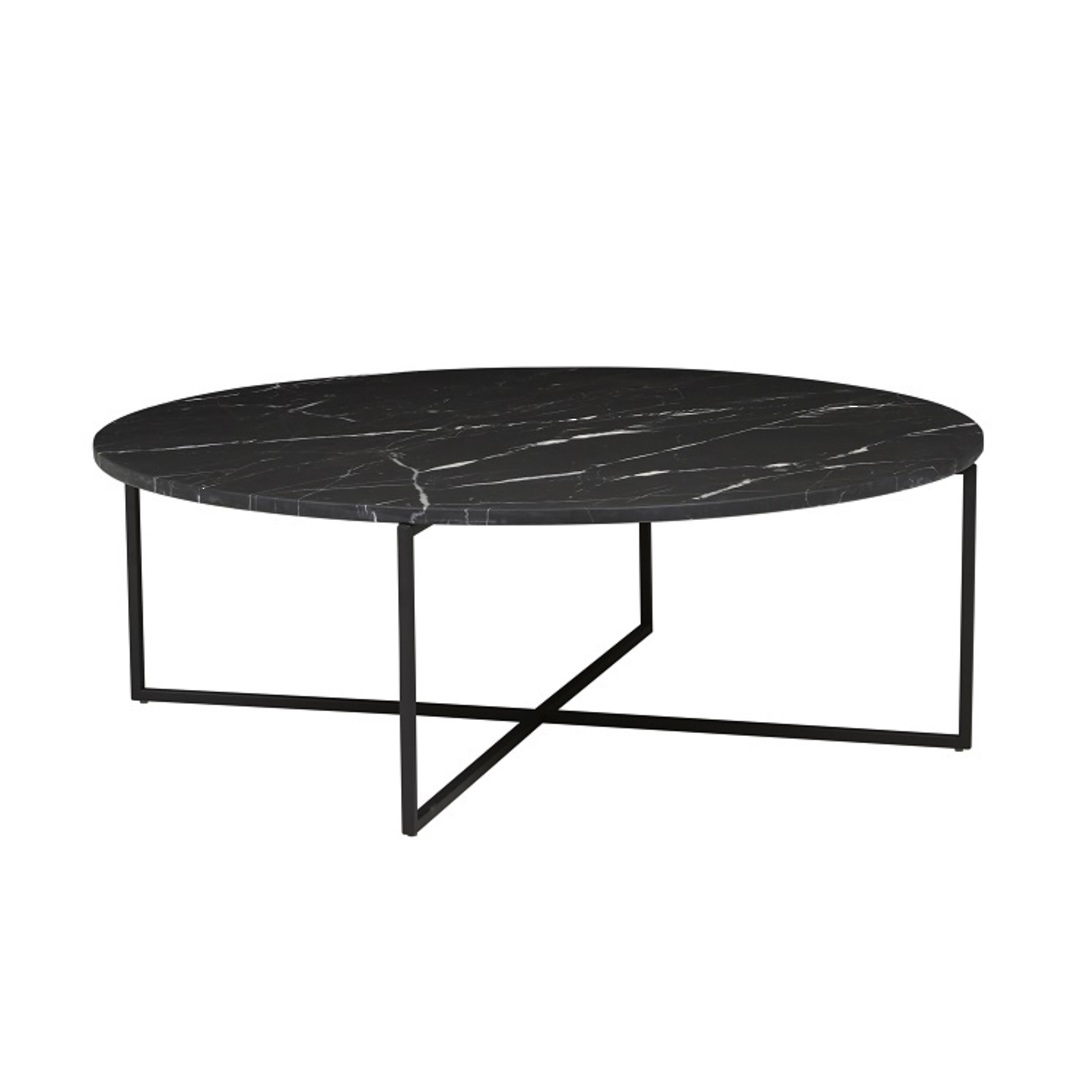 Elle Luxe Small Coffee Table image 6