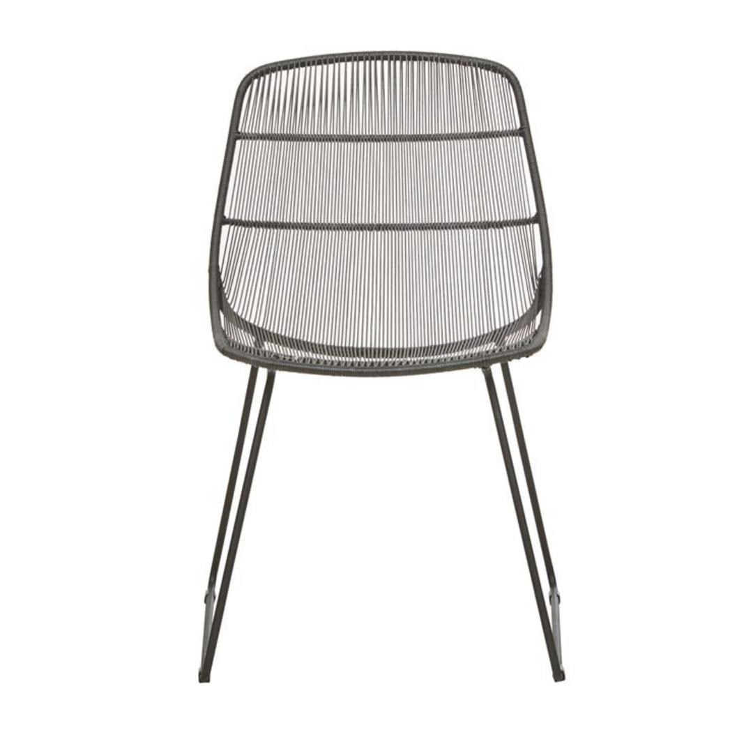 Granada Scoop Dining Chair (Outdoor) image 8