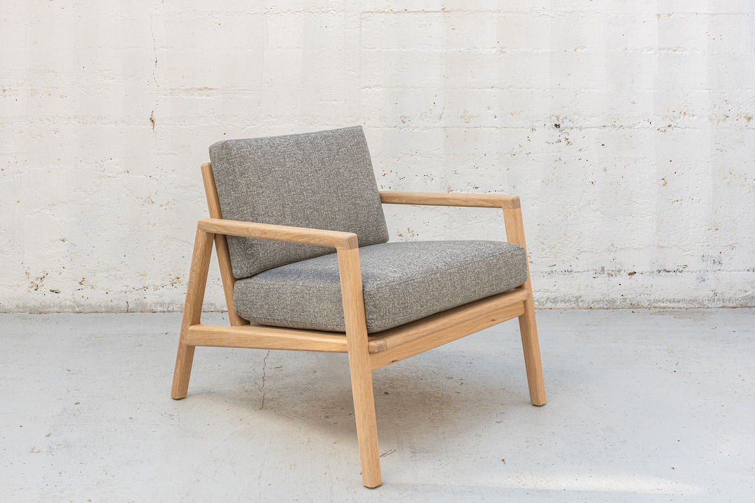 Strait Occasional Chair image 1