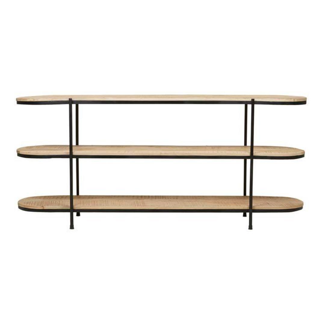 Merricks Oval Shelf Cons image 0