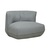 Click to swap image: <strong>Sinclair Sofa Chair -Green Mist - RRP-$2191</strong></br>Dimensions: W880 x D950 x H800mm</br>Shipped: Assembled - 0.82m3</br>Cushion Construction - Sofa Cushion Profile - Soft</br>Filling Material - Feather & Foam Filling</br>Frame Material - Solid Wood</br>Seat Height - 390mm</br>Upholstery Colour - Green Mist</br>Upholstery Composition - Fabric (100% Polyester)
