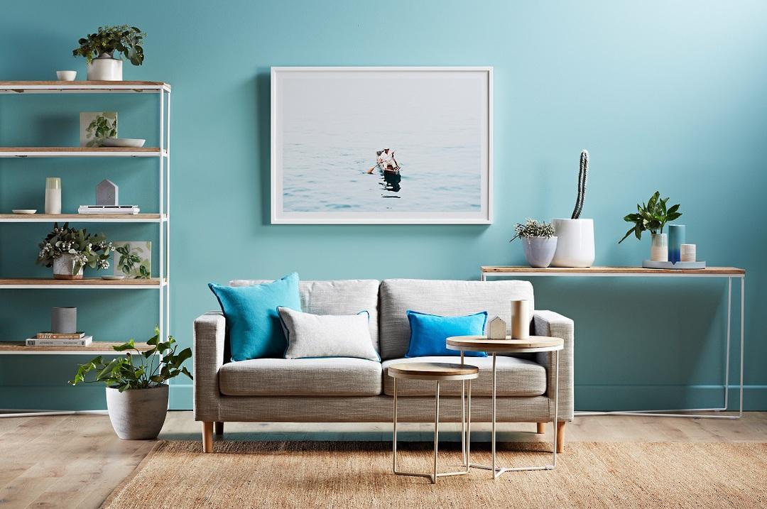 Juno Scandi 2 Seater Sofa image 4