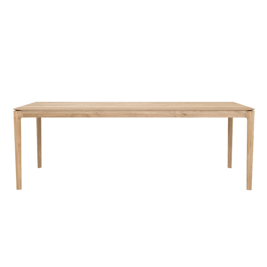 Ethnicraft Bok Dining Tables image 2