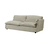 Click to swap image: <strong>Felix Slouch 2Str Rit-NatStone - RRP-$3922</strong></br>Seat Height - 450mm</br>Arm Height - 690mm</br>Cushion Material - Foam & Feather</br>Upholstery Colour - Natural Stone</br>Cushion Configuration - Tie Detail</br>Cushion Construction - Sofa Cushion Profile - Soft</br>Product Configuration - Joining Brackets Included</br>Upholstery Construction - Removable Upholstery Cover (Difficult to Reupholster)</br>Upholstery Composition - 100% Polyester