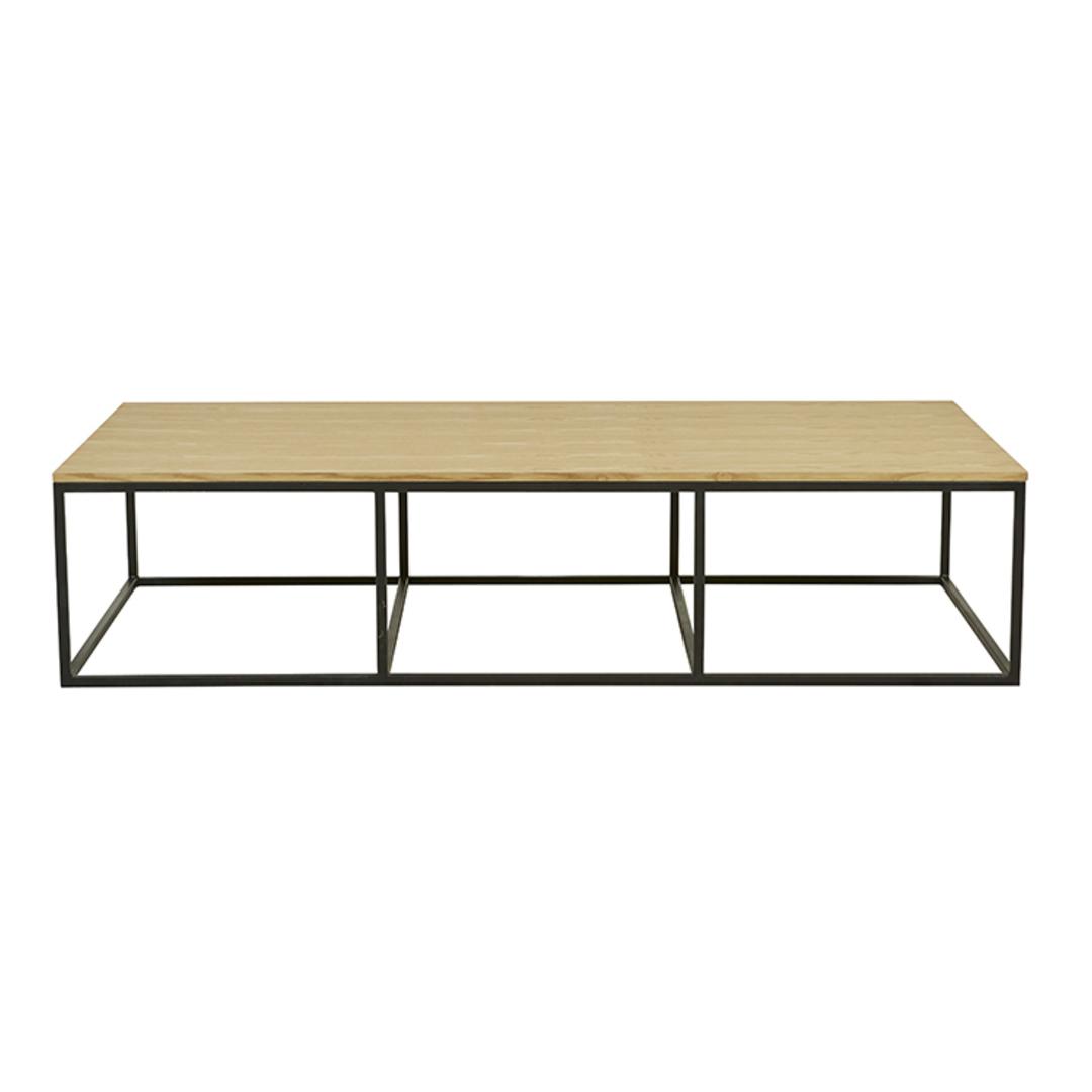 Baxter Platform Coffee Table image 4