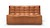Click to swap image: <strong>Ethnicraft Slouch 2Str-Old Sdl - RRP  N/A</strong></br>Dimensions: W1400 x D910 x H760mm</br>  -
