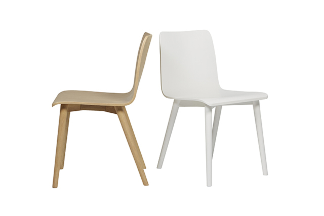 Sketch Tami Dining Chair image 0