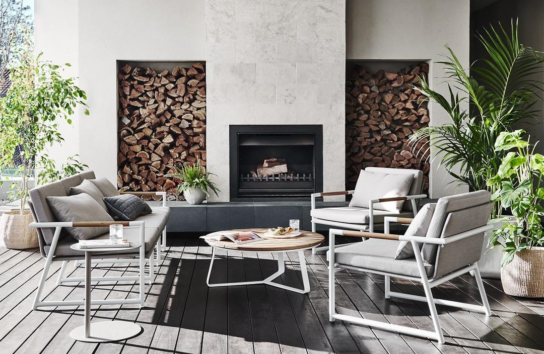 Antigua Sofa Chair ( Outdoor) image 5