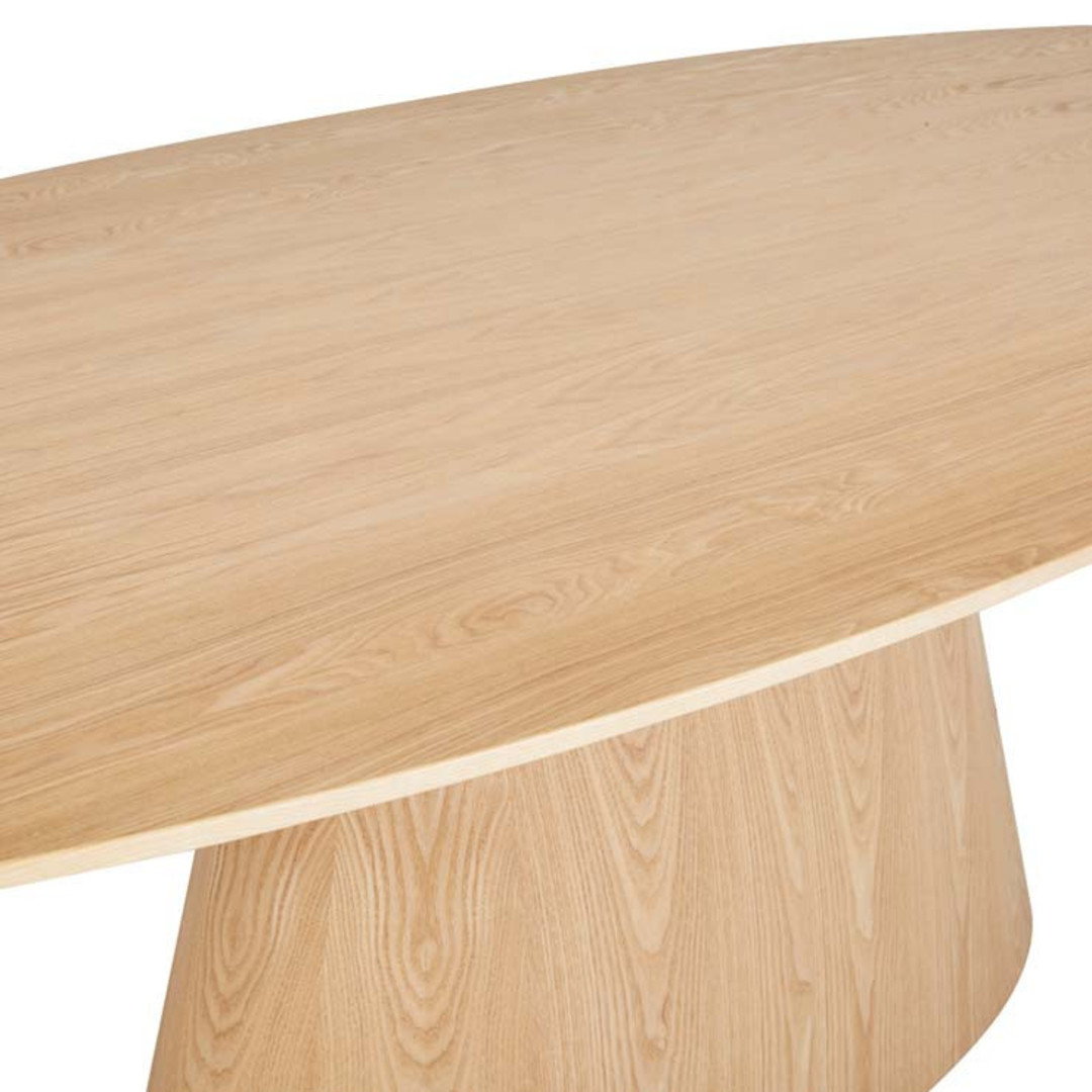 Classique Oval Dining Tbl image 4