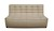Click to swap image: <strong>Ethnicraft Slouch 2Str-Dk Bei - RRP  N/A</strong></br>Dimensions: W1400 x D910 x H760mm</br>  -