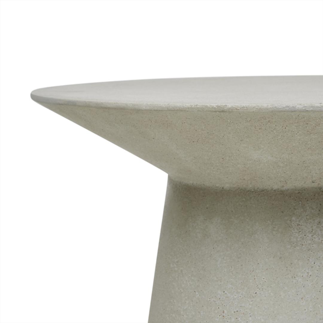 Livorno Round Side Table image 7
