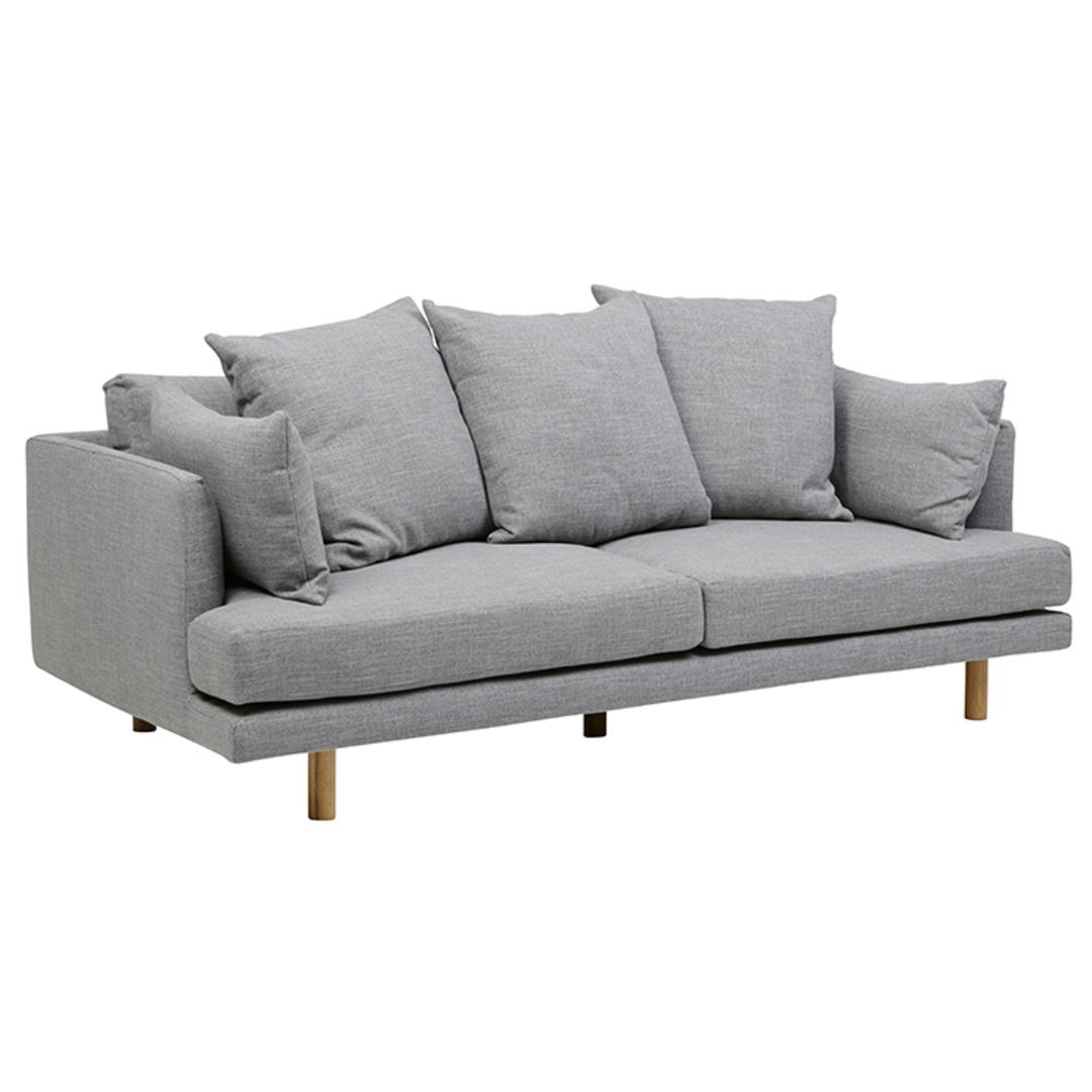 Vittoria Iris 3 Str Sofa image 3