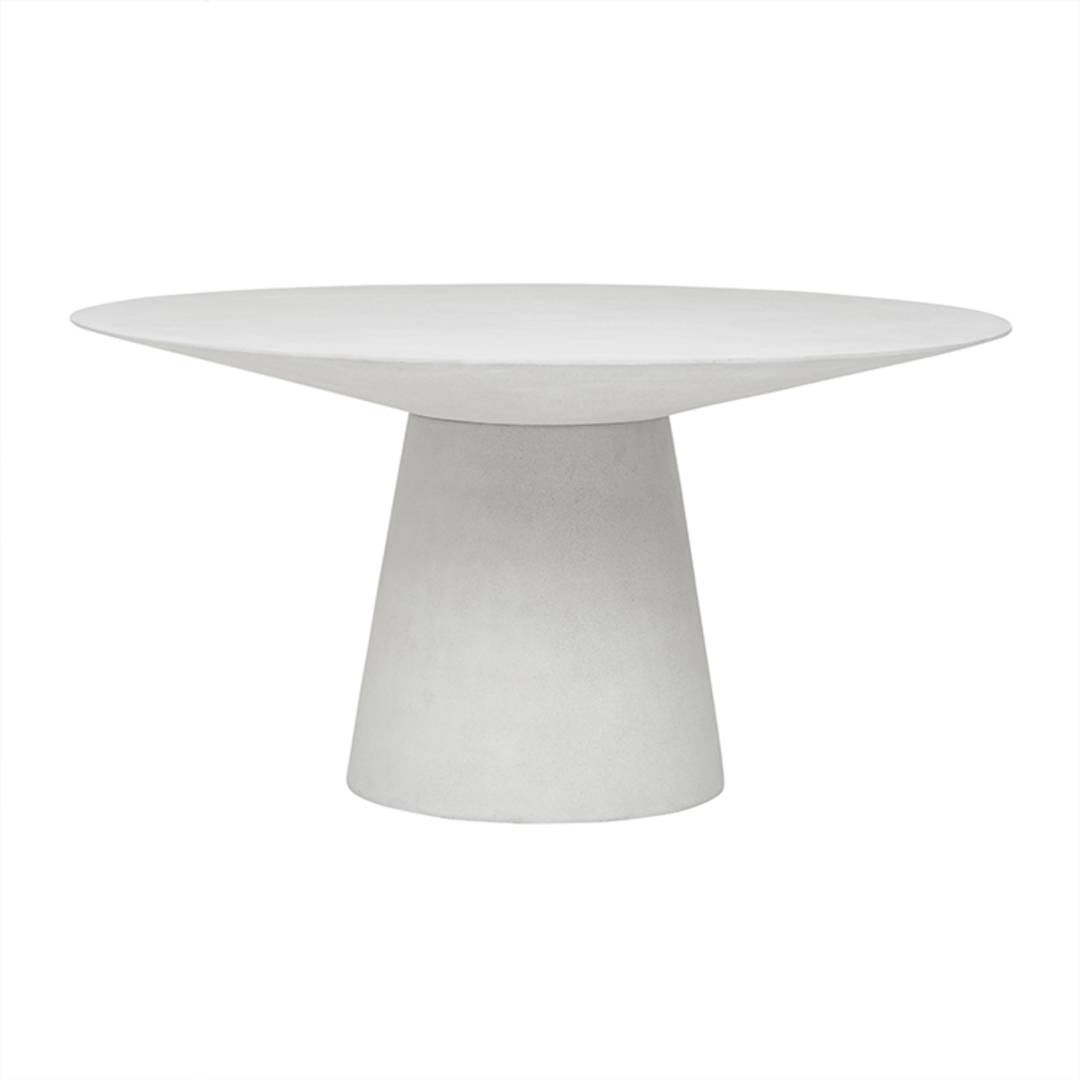 Livorno Round Dining Table Large image 12
