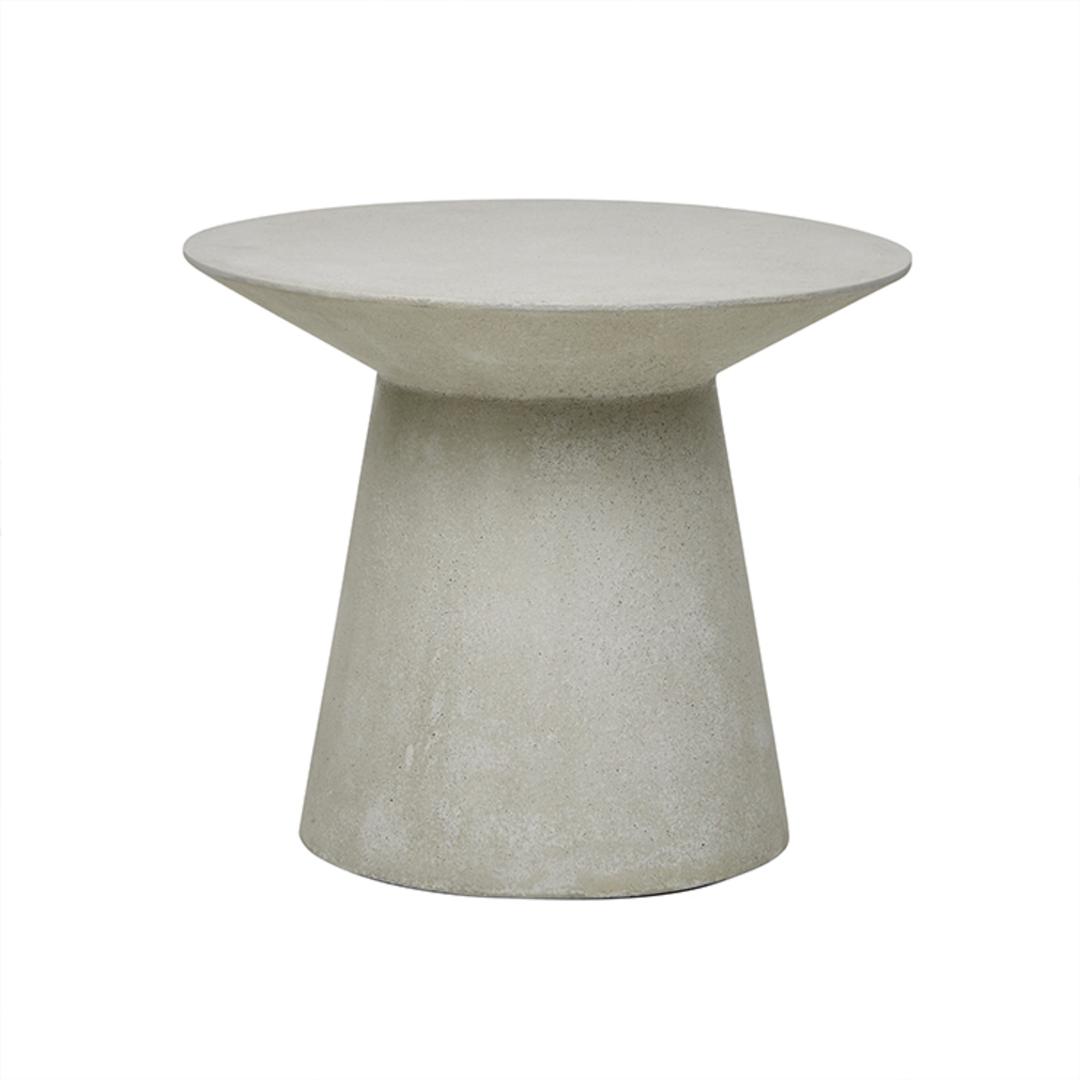 Livorno Round Side Table image 12