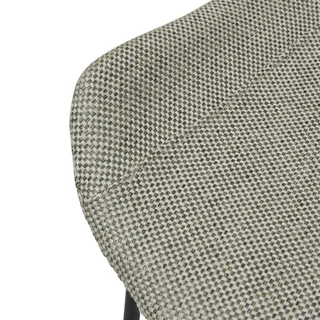Cleo Sleigh Dining Chair image 8