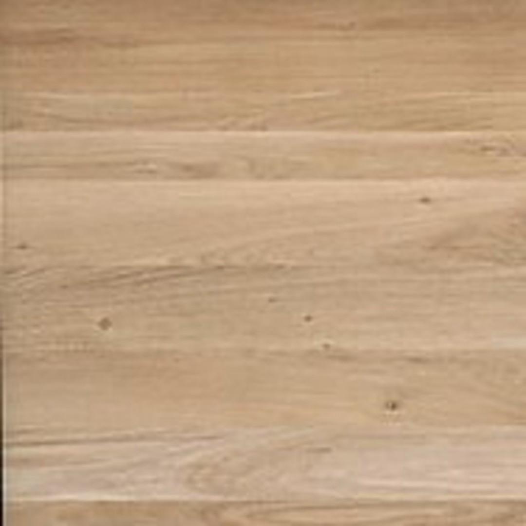 Thorndon Square Base 2400mm Table & Barleaner image 5