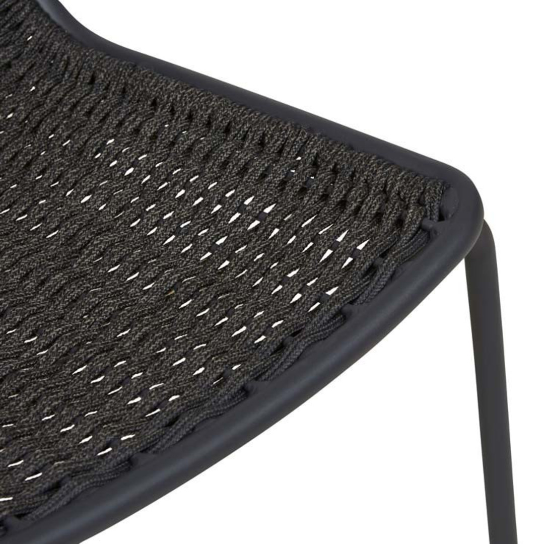 Villa Rope Dining Chair image 2