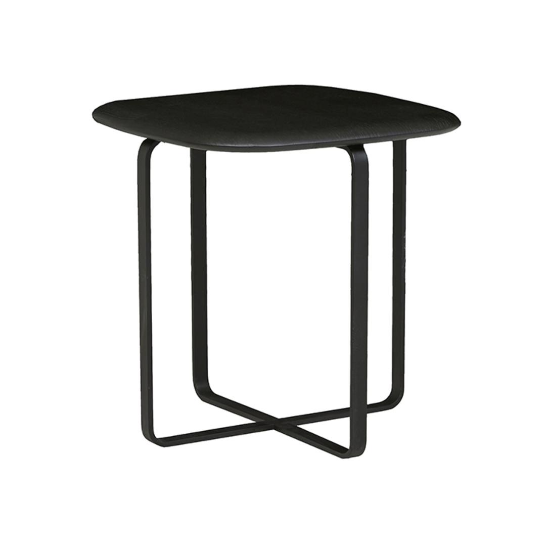 Luca Metal Side Table image 0