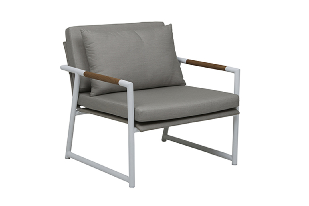 Antigua Sofa Chair ( Outdoor) image 0