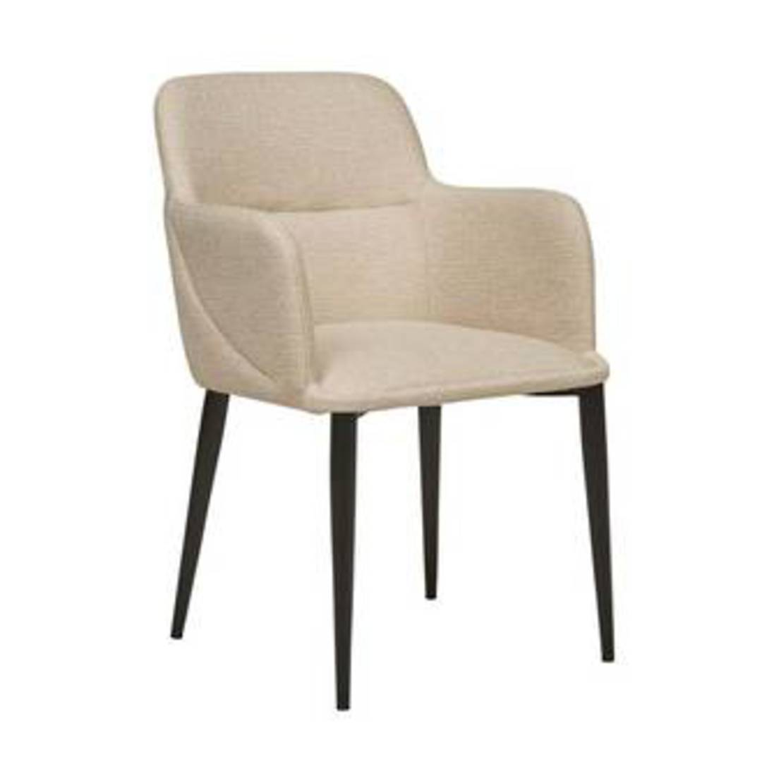 Harry Arm Chair image 1