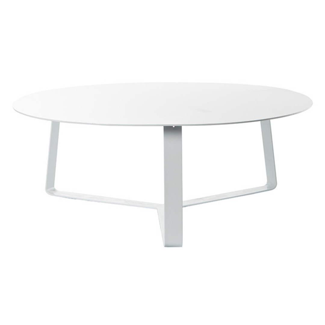 Cancun Ali Round Coffee Table ( Outdoor) image 0