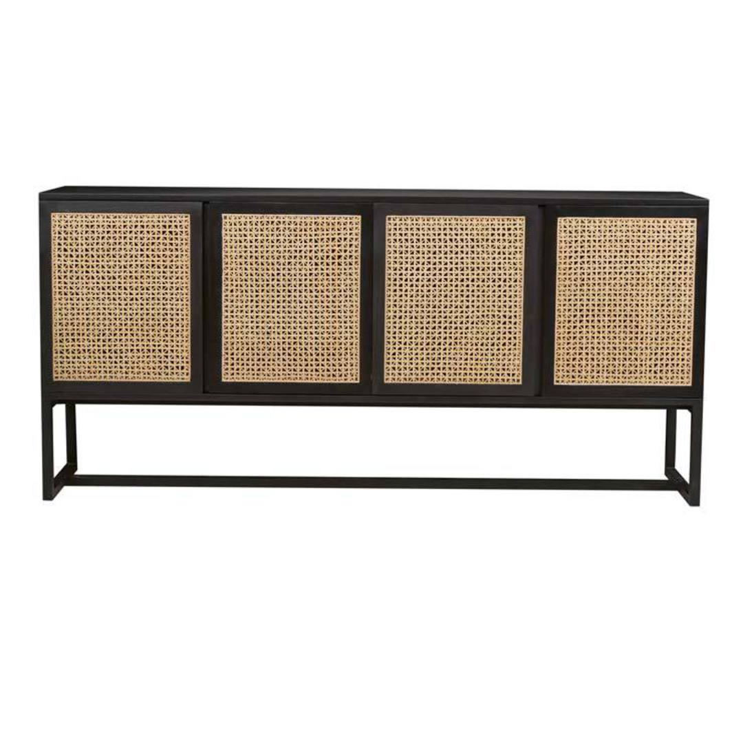 Willow Woven Buffet image 1