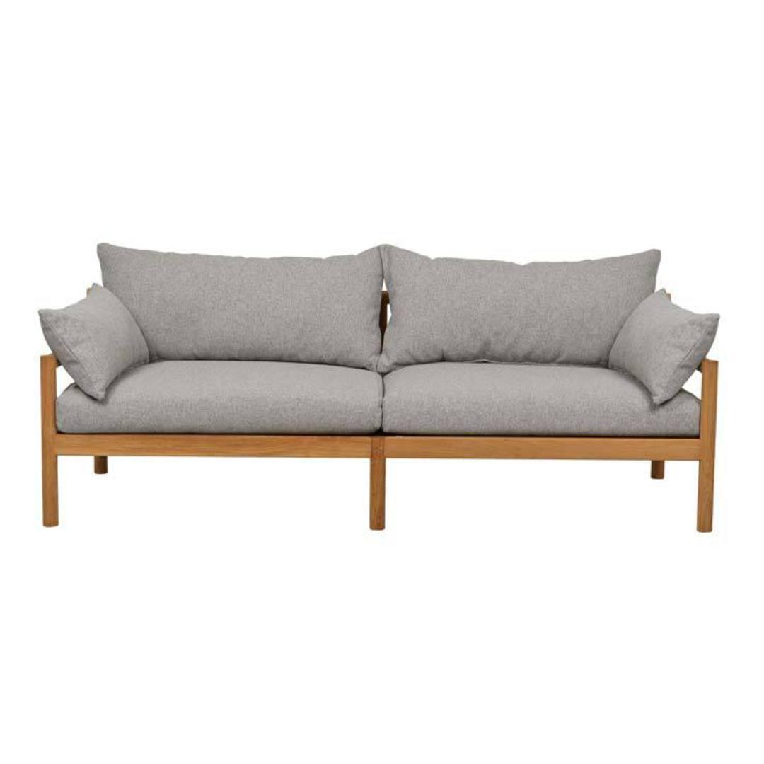 Wilomena 3Str Sofa image 0