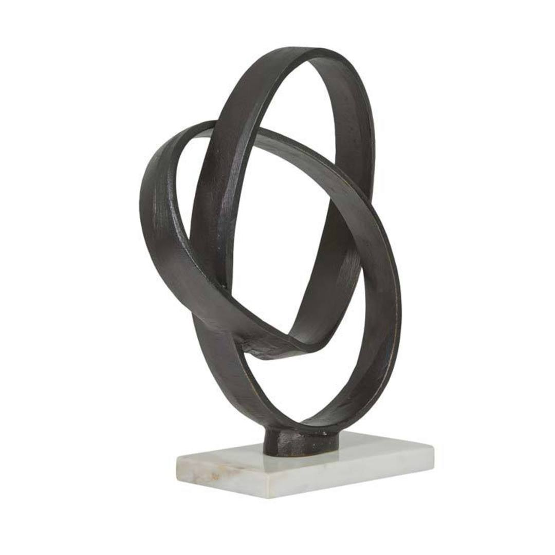 Harira Loop Sculpture image 5