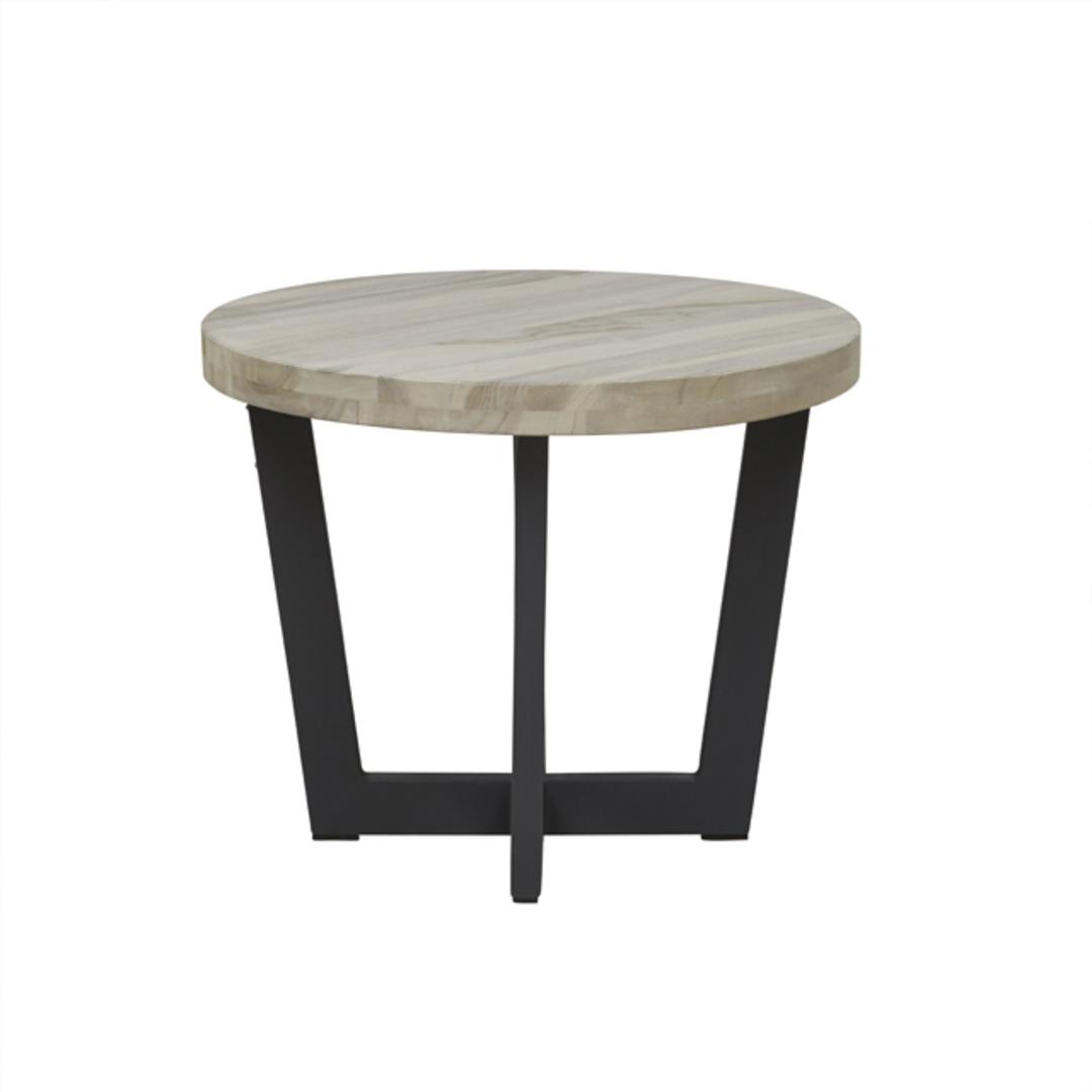 Marina Cross Side Table image 1