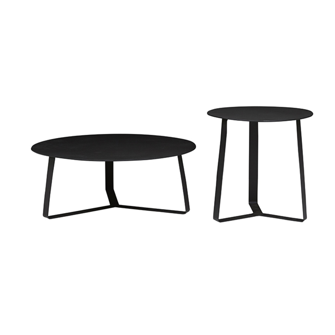 Cancun Ali Round Coffee Table ( Outdoor) image 4