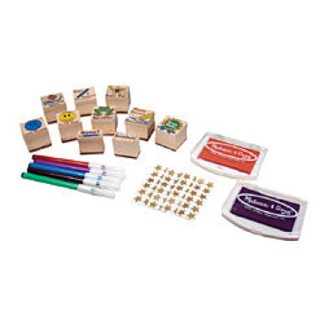 Classroom Stamp Set image 0