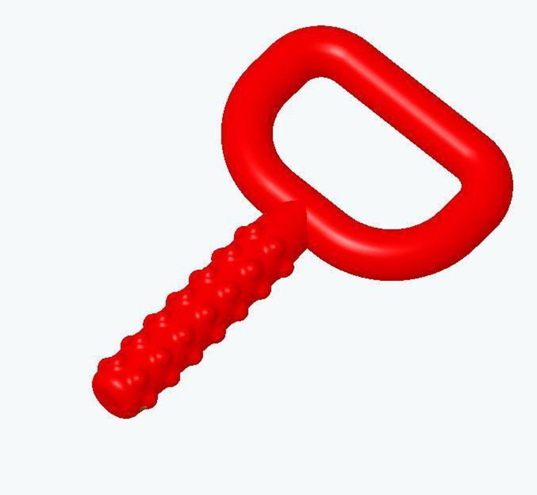 Super Chew - Red image 0