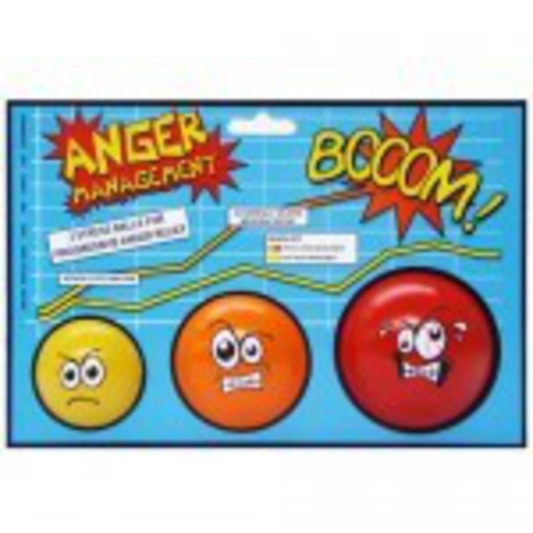 Anger Management Set image 0