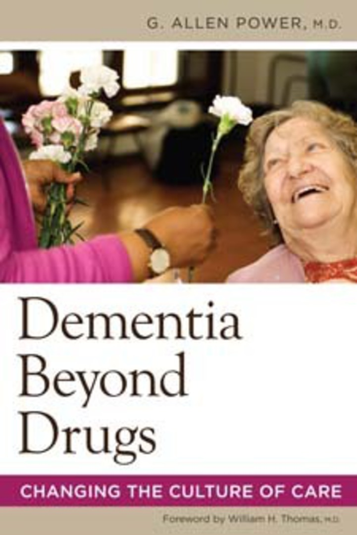 Dementia Beyond Drugs: Changing the Culture of Care image 0