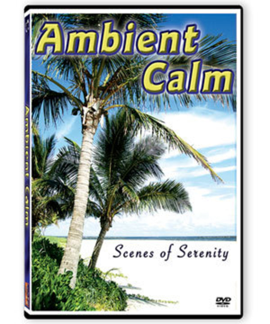 Ambient Calm image 0