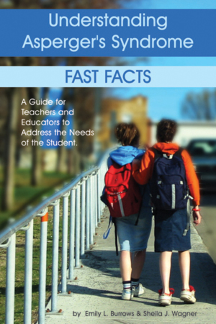 Understanding Asperger's Syndrome – Fast Facts image 0