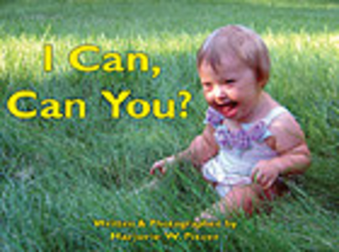 I Can, Can You? image 0