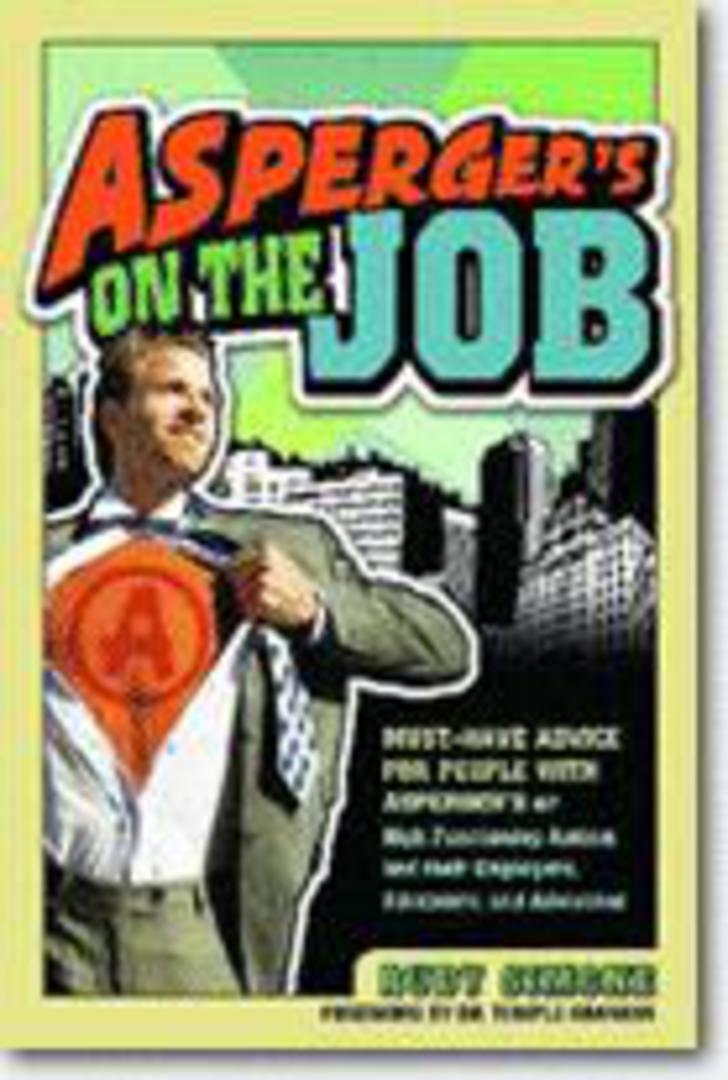 Asperger's on the Job image 0